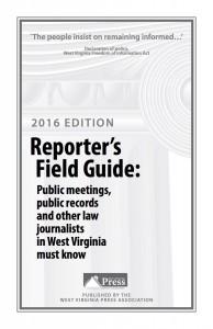 reporter field guide