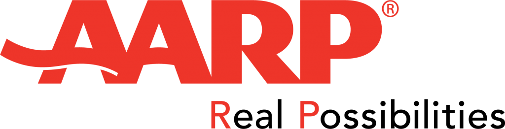 This image has an empty alt attribute; its file name is AARP_Logo-1024x262.png