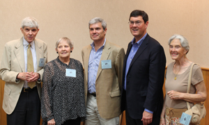 Hollendonner inducted into WVPA Hall of Fame