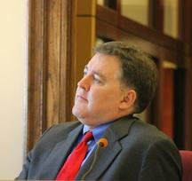 WV Legislative interim meeting photos from the West Virginia Press Association