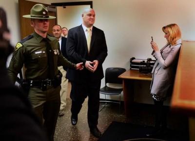 Kanawha prosecutor arrested in domestic case - West Virginia
