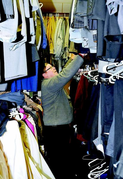 Theatre West Virginia to auction props, costumes - West