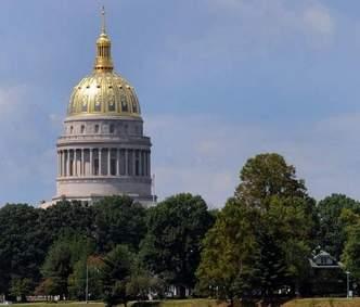 Charleston Gazette file photo
