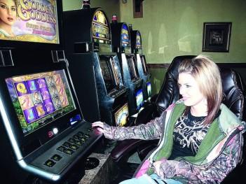 Slot machines in west virginia hollywood gambling online
