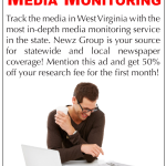 WVPA, Newz Group offering media monitoring service