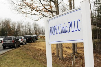 Raleigh County pain clinic fights closure by state - West
