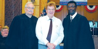 Bluefield paper's Bill Archer honored in McDowell