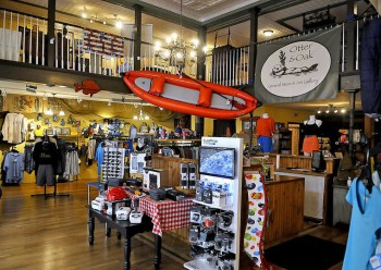 Hinton store caters to outdoor enthusiasts - West Virginia