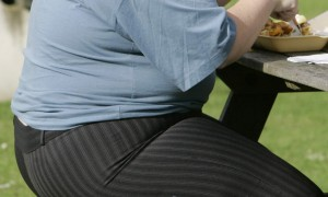 Poll shows W.Va. has second-highest obesity rate