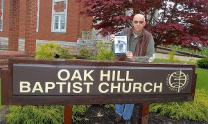 New book looks at history of Fayette County churches