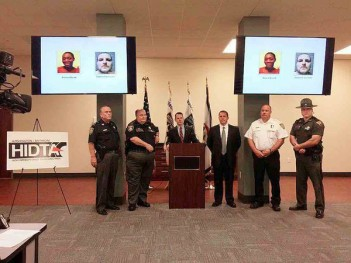 W Va  officials arrest dozens in heroin ring probe - West Virginia