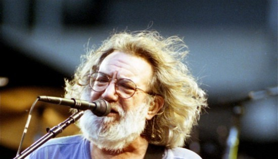 Beckley-based photographer shot iconic image of Jerry Garcia