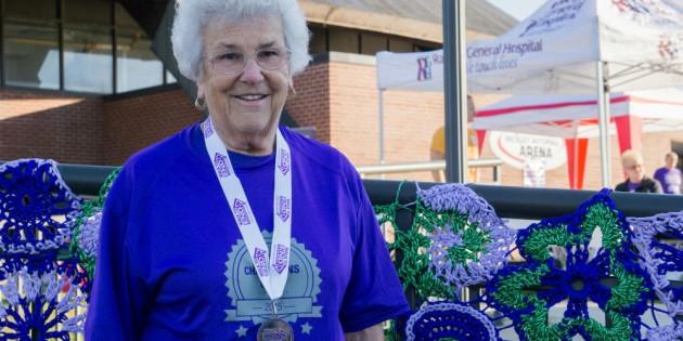 Beckley/Oak Hill WALK to end Alzheimer's a huge success