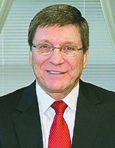 Stephen Greiner