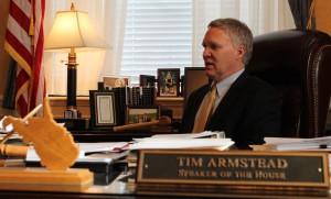 Tim Armstead 1