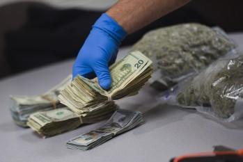 Kanawha sheriff's office makes major drug bust - West