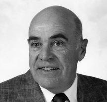 Warren Buzzerd, West Virginia newspaper industry leader, dead at 83