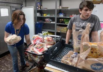 Food Banks In Charleston Wv