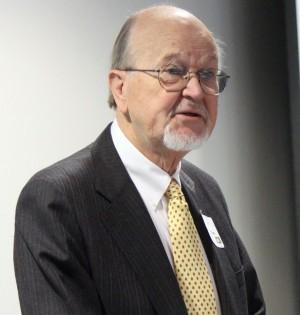 Huntington's Tom Miller recalled as top journalist