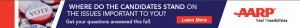 Vote yet? Remember your AARP WV Gubernatorial Video Voter Guide