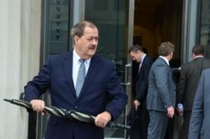 Blankenship plans US Supreme Court appeal