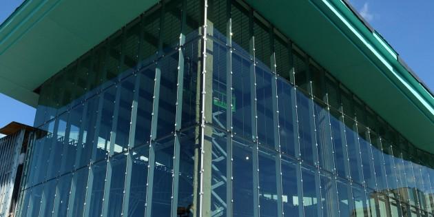 $87M upgrade of Charleston Civic Center underway