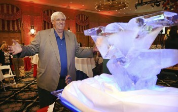 Jim Justice elected governor of West Virginia