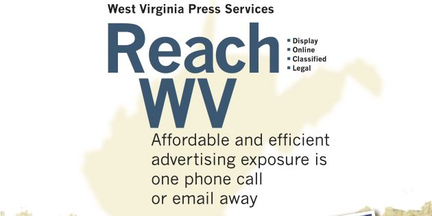 WV Press Services can help with all your advertising