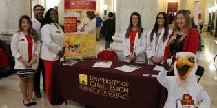 Around the Rotunda: University of Charleston School of Pharmacy