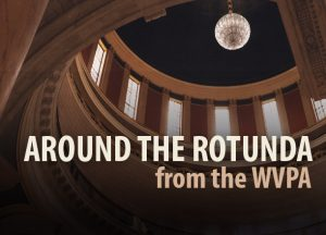 Around the Rotunda: Legislative, Committee Schedule for Tuesday, March 28