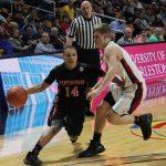 2017 WVSSAC Boys Basketball State Tournament Photos