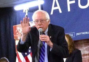 Vermont senator Bernie Sanders returning to WV for health care rally