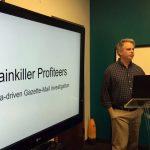 Online News Association WV hosts first event