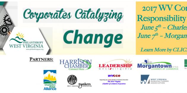 Ten business organizations host inaugural WV Corporate Responsibility Summit