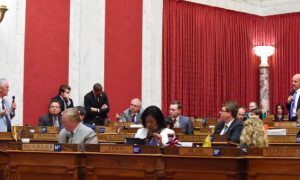 West Virginia House of Delegates advancing its own revenue bill