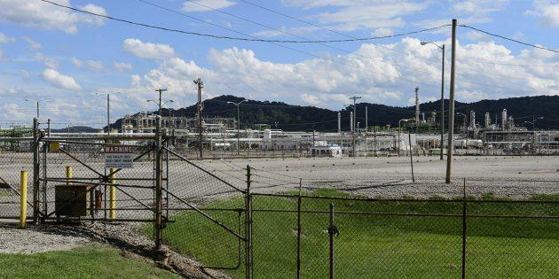 Planned WV methanol plant gets EDA loan