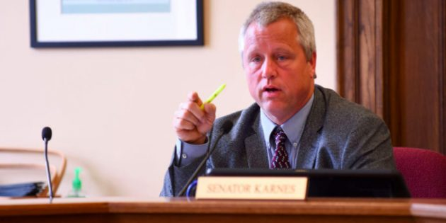 Senate guts House revenue proposal