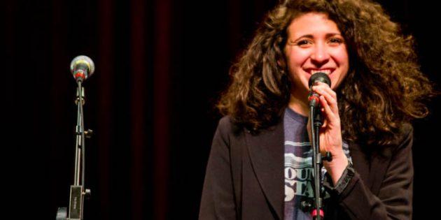Radio host Joni Deutsch working to raise profile of state's music scene
