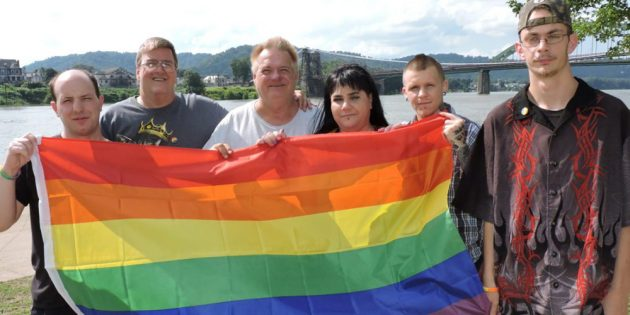 Wheeling hosting first Ohio Valley Pride Festival on Saturday