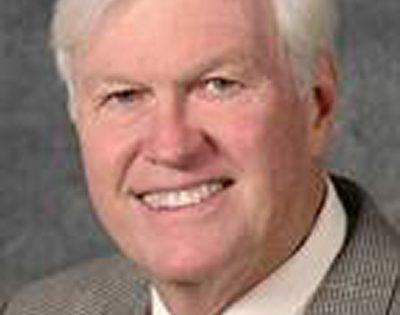 Senate president: Sen. Mike Hall to be next chief of staff
