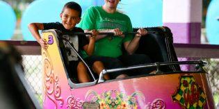 Wayne County Fair continues at Camden Park