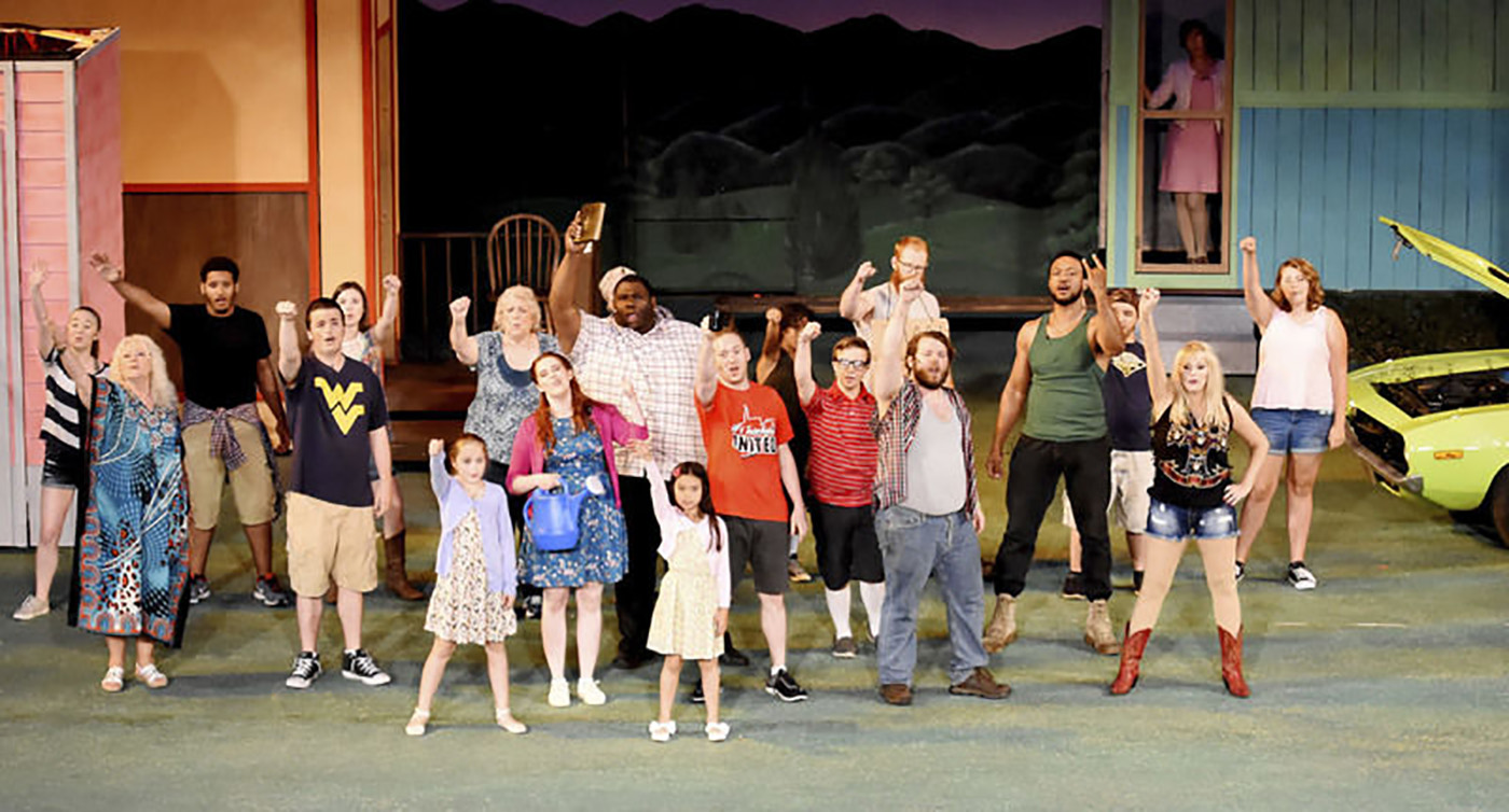 Theatre West Virginia musical captures the heart of the