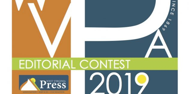 Media Alert: WV Press's annual advertising and editorial newspaper contest now open