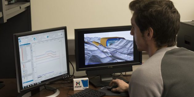 WVU receives $2.2 million software gift from Petroleum Experts Limited